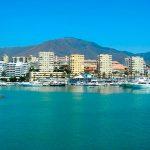 ВНЖ Испании при покупке недвижимости коммерческого назначения в Эстепоне с ROI около 6%