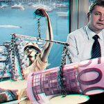 В Монако по подозрению в коррупции задержан российский миллиардер