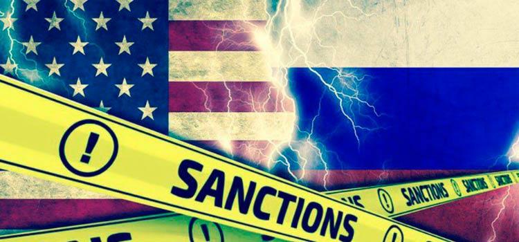 китайские банки соблюдают санкции США в отношении России
