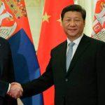 Сербия – ворота для Китая в Европу: сербские компании становятся всё более востребованными