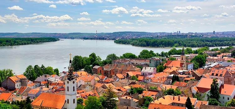 Бизнес-климат Сербии