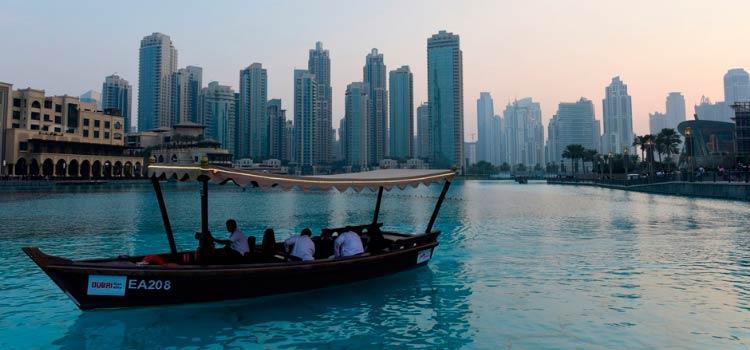 Стоимость проживания в ОАЭ