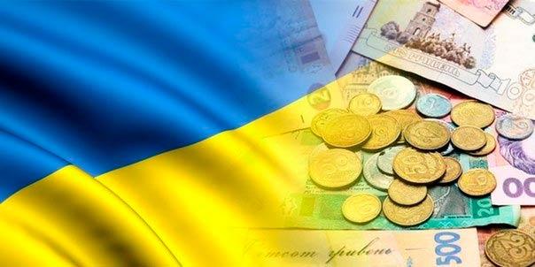 Украина рассматривает налоговый законопроект