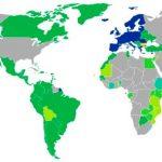 Безвизовые страны для Болгарии: изучите, оформляя ПМЖ и гражданство Болгарии за инвестиции