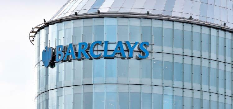 Британский банк Barclays покидает Литву