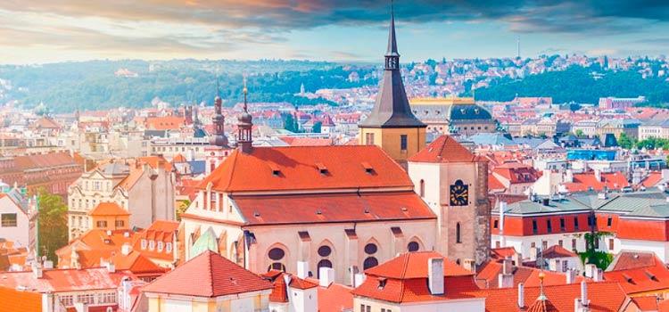 инвестиционный хедж-фонд в Чехии
