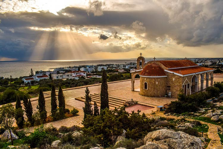 гражданство в обмен на инвестиции, Кипр