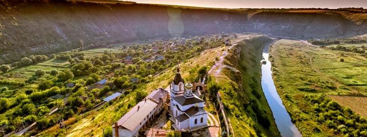 Как получить гражданство Молдовы