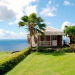 Сент-Китс и Невис: недвижимость в центре внимания