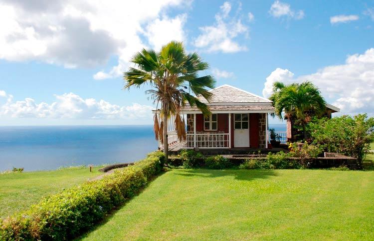недвижимость Сент-Китс и Невис гражданство