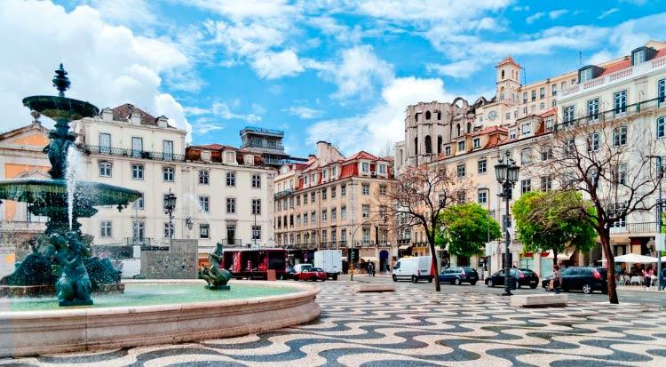 Что дает покупка недвижимости в португалии я хочу дом за рубежом передача