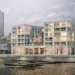 ВНЖ Бельгии при покупке недвижимости в Антверпене в ЖК Rigadocks