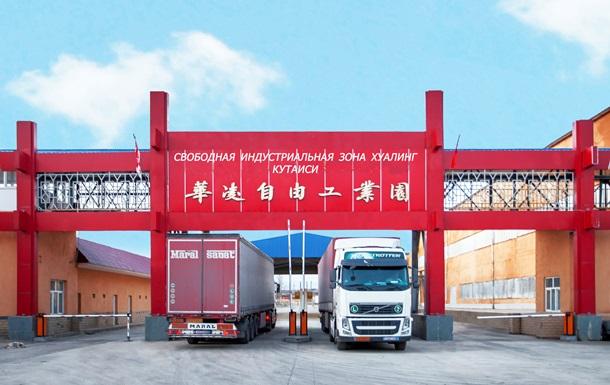 автоперевозки транзитных грузов в Европу и Азию