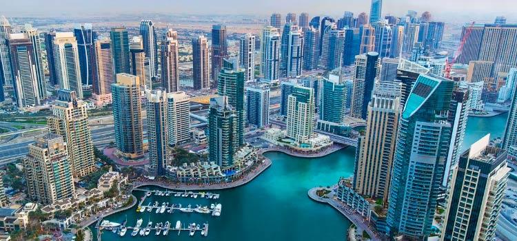 Венчурные фонды в ОАЭ