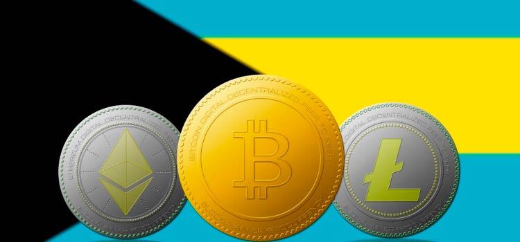 счет для криптовалютного бизнеса в багамском банке
