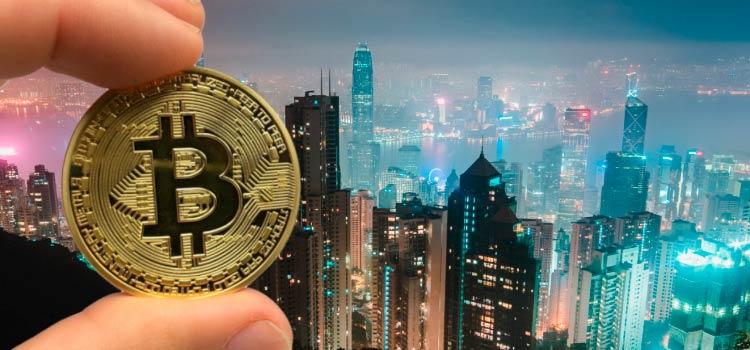 Гонконг ужесточает регулирование криптовалют