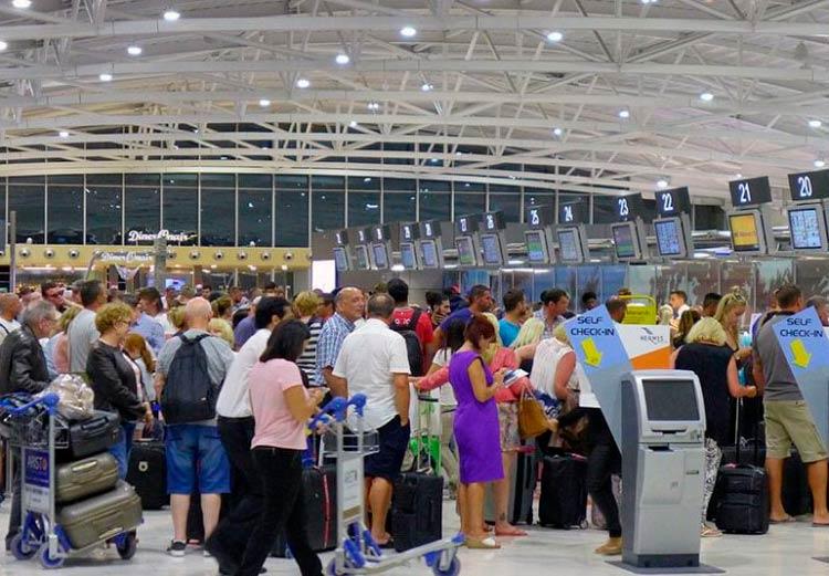Что дает недвижимость на кипре план дубай аэропорт терминал 3
