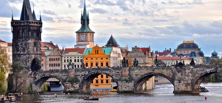 приобретения компании с НДС номером в Чехии