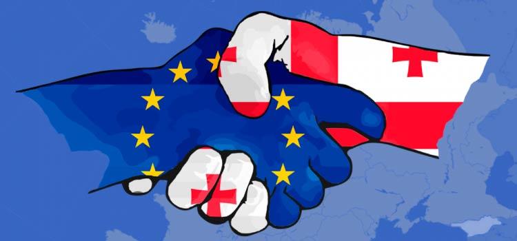 воспользоваться ассоциацией между Грузией и ЕС