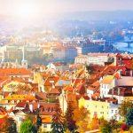 Готовый инвестиционный хедж-фонд в Чехии с банковским счетом – от 39000  EUR
