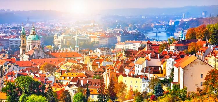 хедж-фонд вместе с банковским счетом в Чехии