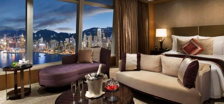 Особенности мебельной промышленности Гонконга