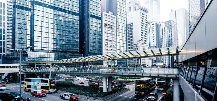 Информация о торговле и экономике Гонконга
