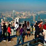 Гонконг – самый посещаемый туристами город в 2018 году