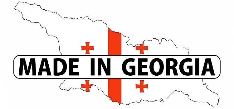 начать бизнес в Грузии выгодно