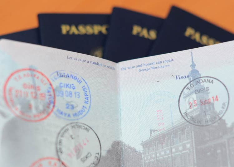 виза Молдова