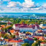 Налоговая система Эстонии снова самая конкурентоспособная в ОЭСР!