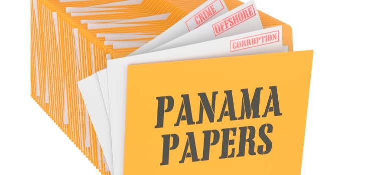 расследование документов Панамских бумаг