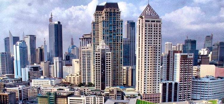Корпорация на Филиппинах