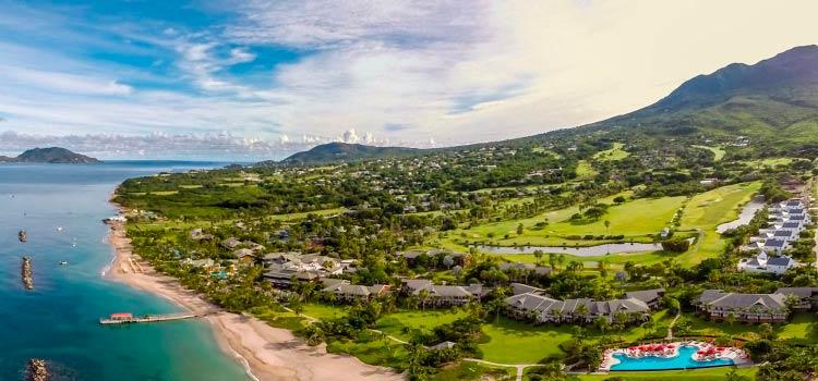 оценки юрисдикции Сент-Китс и Невис