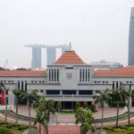 Сингапур вводит налог на иностранную прибыль зарубежных поставщиков цифровых услуг