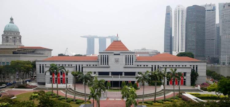 в Сингапуре вводят в действие налог