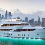 Регистрация яхты в ОАЭ. Эмираты становятся лучшим местом для регистрации супер-яхт