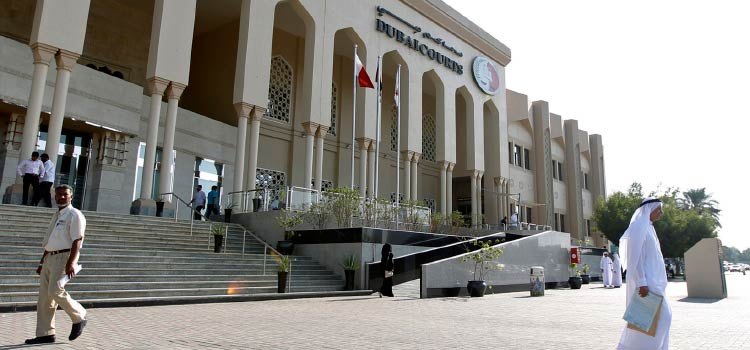 В судах Абу-Даби