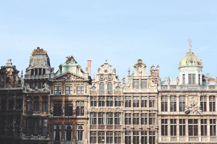 Недвижимость в Бельгии как купить иностранцу россиянину элитную или недорого