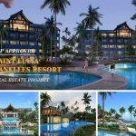 Гражданство за недвижимость Сент-Люсии 2020: проект Canelles Resort