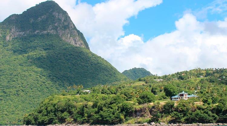 Fairmont Saint Lucia