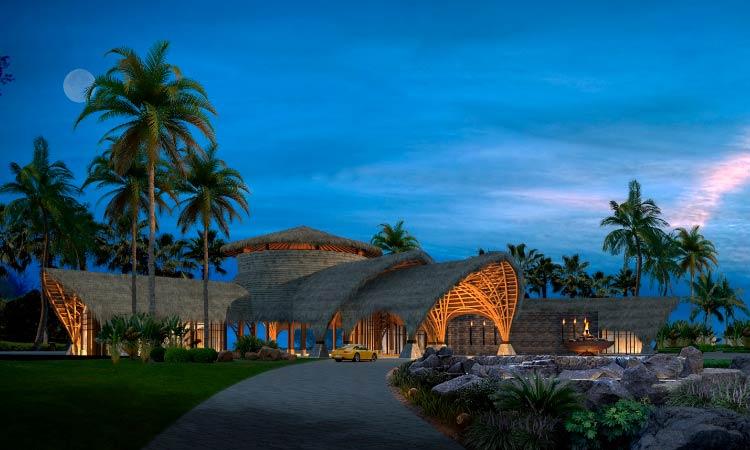 развитие концепций отелей