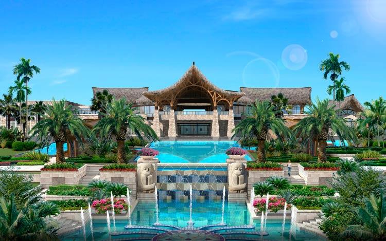 Canelles Resort Saint Lucia