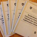 ВНЖ Швейцарии через налоговое соглашение в 2019: статистика и новые правила