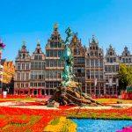 ВНЖ в Бельгии при покупке недвижимости: коммунальные услуги и связь