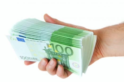 У немцев на руках больше 6 триллионов евро