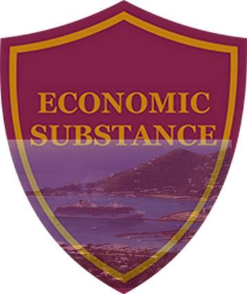 требования по экономическому присутствию Substance