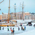 Бизнес-иммиграция в Финляндию