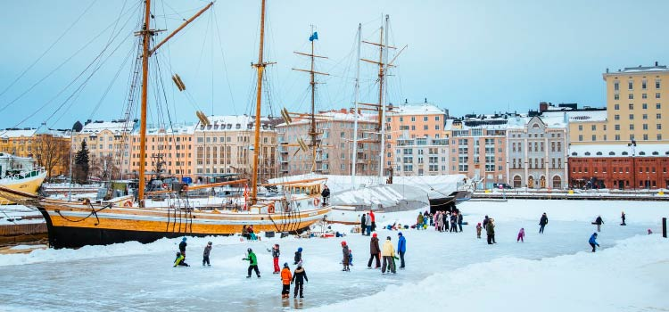 переехать в Финляндию через инвестиции