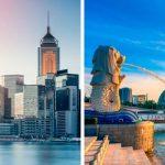 Гонконг и Сингапур в списке самых «умных» государств мира